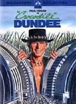 Crocodile Dundee (DVD)