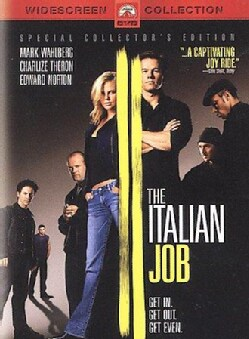 Italian Job (Special Edition) (DVD)