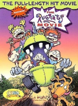 Rugrats: The Movie (DVD)