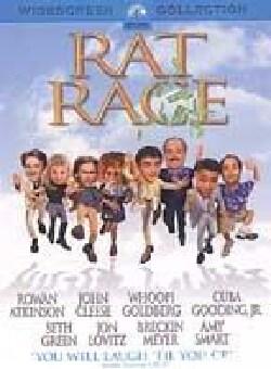 Rat Race (DVD)