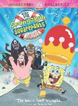 The Spongebob Squarepants Movie (DVD)