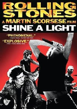 Shine A Light (DVD)