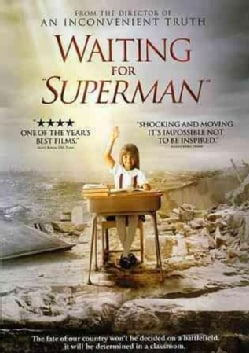 "Waiting For ""Superman"" (DVD)"