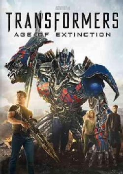 Transformers: Age Of Extinction (DVD)
