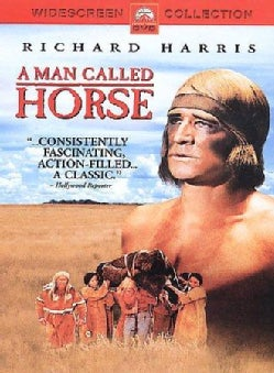 Man Called Horse (DVD)