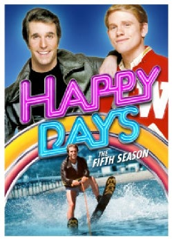 Happy Days: The Fifth Season (DVD)