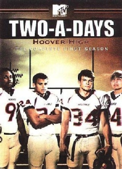 Two-A-Days: Hoover High The Complete First Season (DVD)