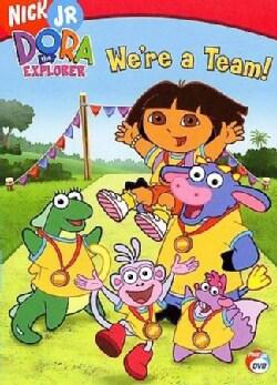 Dora the Explorer: We're a Team! (DVD)