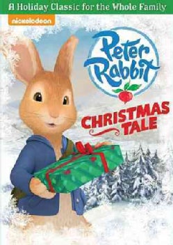 Peter Rabbit: Christmas Tale (DVD)