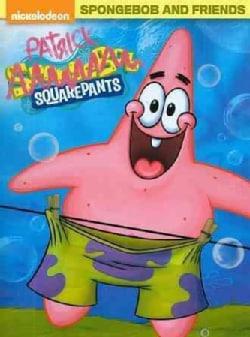 Spongebob Squarepants: Patrick Squarepants (DVD)