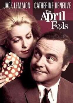 The April Fools (DVD)
