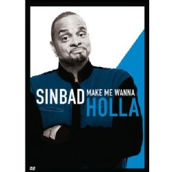 Sinbad: Make Me Wanna Holla (DVD)