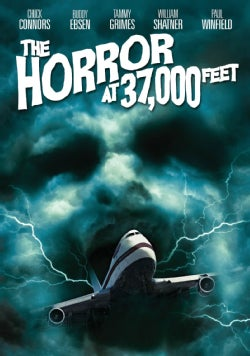 The Horror At 37,000 Feet (DVD)