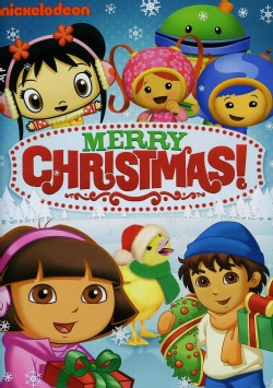 Nickelodeon Favorites: Merry Christmas! (DVD)