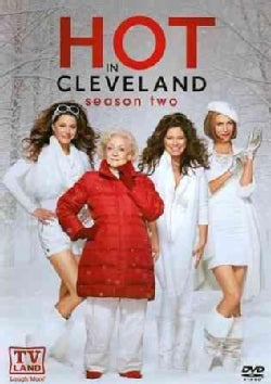 Hot In Cleveland: Season Two (DVD)