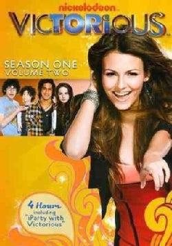 Victorious: Season One Vol. 2 (DVD)