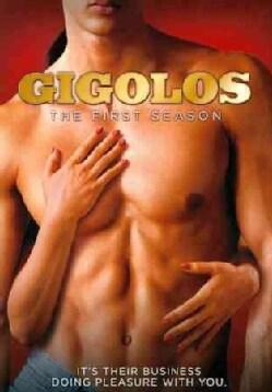 Gigolos: The First Season (DVD)