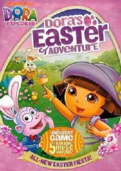 Dora The Explorer: Dora's Easter Adventure (DVD)