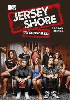 Jersey Shore: Season Three (DVD)