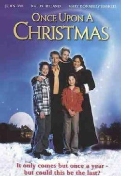 Once Upon a Christmas (DVD)