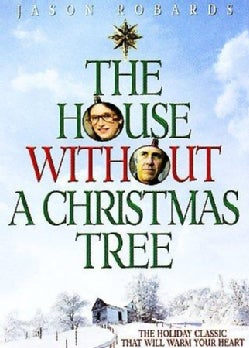 The House Without A Christmas Tree (DVD)
