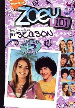 Zoey 101: Season 1 (DVD)