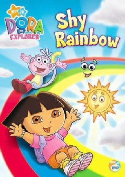 Dora the Explorer: Shy Rainbow (DVD)