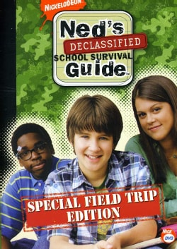 Ned's Declassified School Survival Guide: Field, Trips, Permission Slips, Signs And Weasels (DVD)