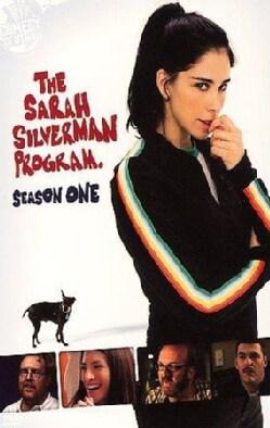 The Sarah Silverman Program: The First Season (DVD)