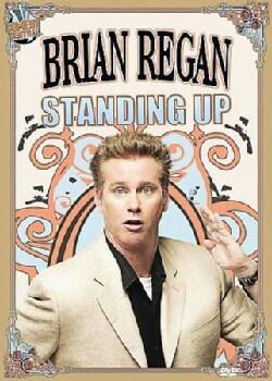 Brian Regan: Standing Up (DVD)