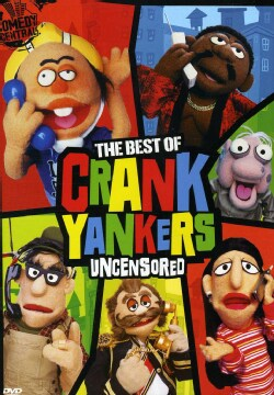 Best Of Crank Yankers (DVD)