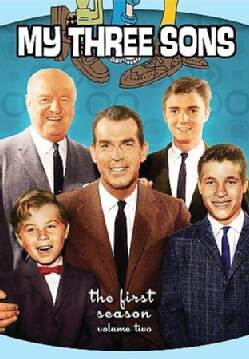 My Three Sons: Season One Vol. 1 (DVD)