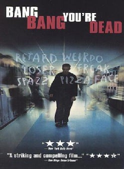 Bang Bang You're Dead (DVD)