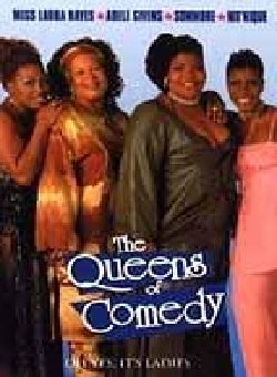 Queens of Comedy (DVD)