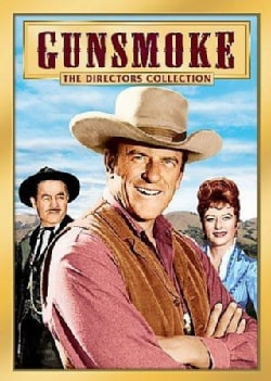 Gunsmoke: The Directors Collection (DVD)
