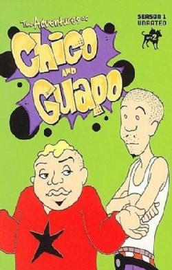 The Adventures of Chico & Guapo: The Complete First Season (DVD)