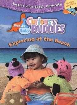 Nick Jr. Baby Curious Buddies: Exploring at The Beach (DVD)