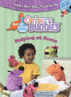 Nick Jr. Baby Curious Buddies: Helping at Home (DVD)