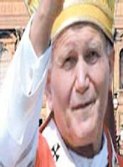 Pope John Paul II: Builder of Bridges (DVD)