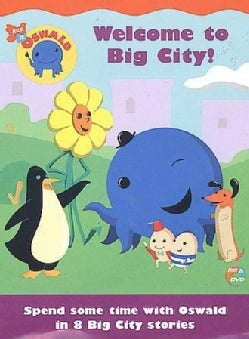 Oswald: Welcome to Big City (DVD)