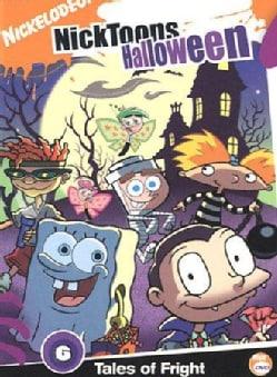 Nicktoons: Halloween (DVD)