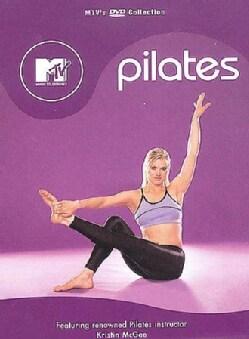 MTV Pilates (DVD)