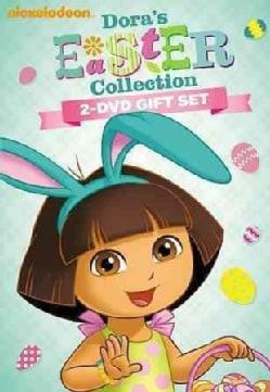 Dora The Explorer: Dora's Easter Collection (DVD)
