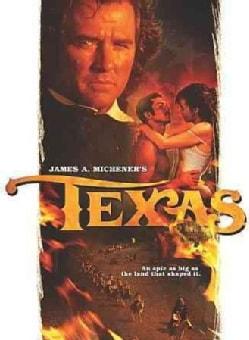 James A. Michener's Texas (DVD)