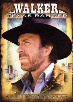 Walker, Texas Ranger: The First Season (DVD)