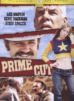 Prime Cut (DVD)