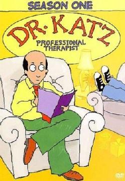 Dr. Katz: Professional Therapist: Season 1 (DVD)