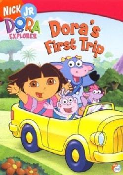 Dora the Explorer: Dora's First Trip (DVD)