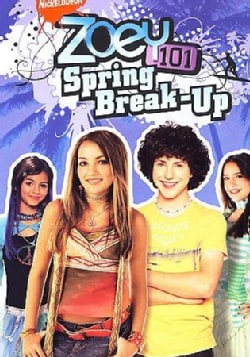 Zoey 101: Spring Break-Up (DVD)