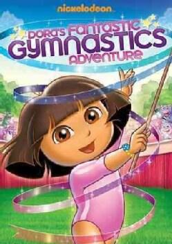 Dora The Explorer: Dora's Fantastic Gymnastic Adventure (DVD)